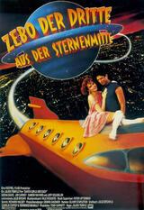 Zebo, der Dritte aus der Sternenmitte - Poster