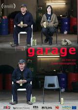 Garage - Poster