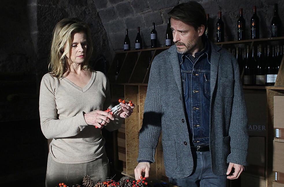 Weingut Wader - Die Erbschaft mit Leslie Malton