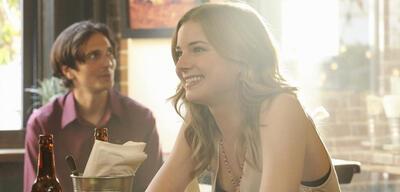 Emily VanCamp geht nach Revenge zu The Resident auf FOX