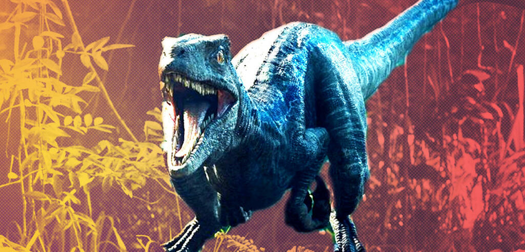 Jurassic World 3: Dominion