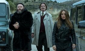 Haus des Geldes - Staffel 3 mit Itziar Ituño, Luka Peros und Darko Peric - Bild 12