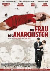 Die Frau des Anarchisten