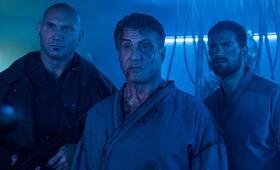 Escape Plan 2: Hades mit Sylvester Stallone, Dave Bautista und Jesse Metcalfe - Bild 62
