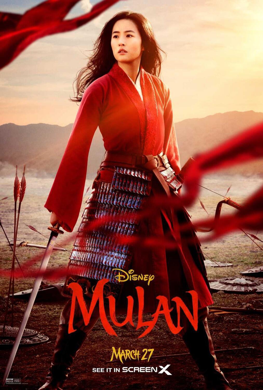 Mulan Online Schauen