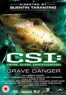 CSI: Den Tätern auf der Spur - Grabesstille