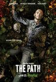 Hugh Dancy als Cal Roberts in The Path Bildergalerie Detail-Ansicht