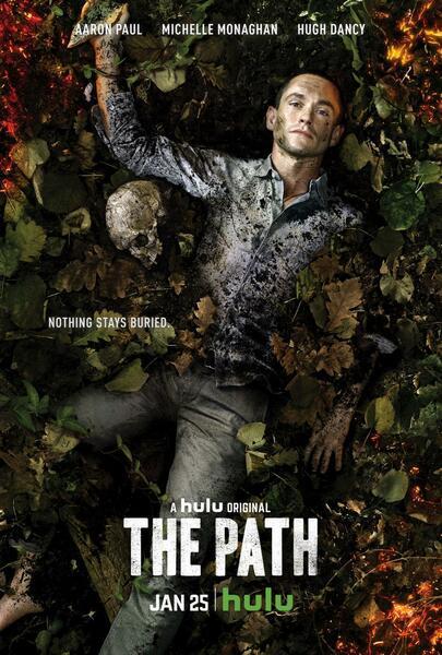 Hugh Dancy als Cal Roberts in The Path - Bild 1 von 3