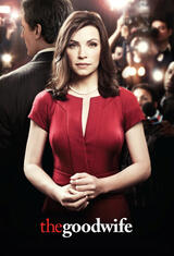 Good Wife - Poster