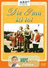Die Oma ist tot - Poster