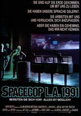 Spacecop L.A. 1991