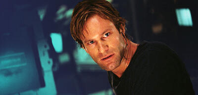 The Core mit Aaron Eckhart