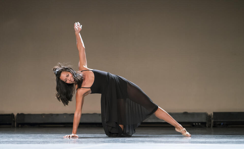 Katie Fforde: Tanz auf dem Broadway mit Minh-Khai Phan-Thi
