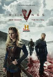 Vikings 3. Staffel