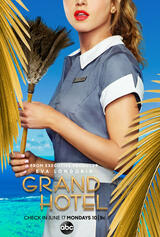 Grand Hotel - Poster