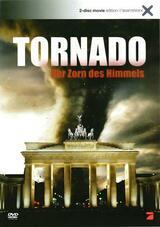 Tornado - Der Zorn des Himmels - Poster