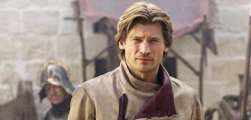 Jaime ist nicht mehr der Strahlemann von einst