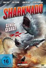 Sharknado - Genug gesagt! Poster