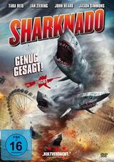 Sharknado - Genug gesagt! - Poster