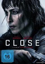 Close - Dem Feind zu nah - Poster