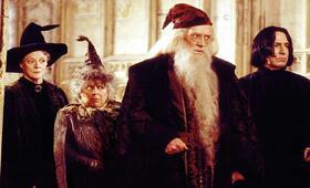 Harry Potter und die Kammer des Schreckens mit Alan Rickman, Maggie Smith, Richard Harris und Miriam Margolyes - Bild 16