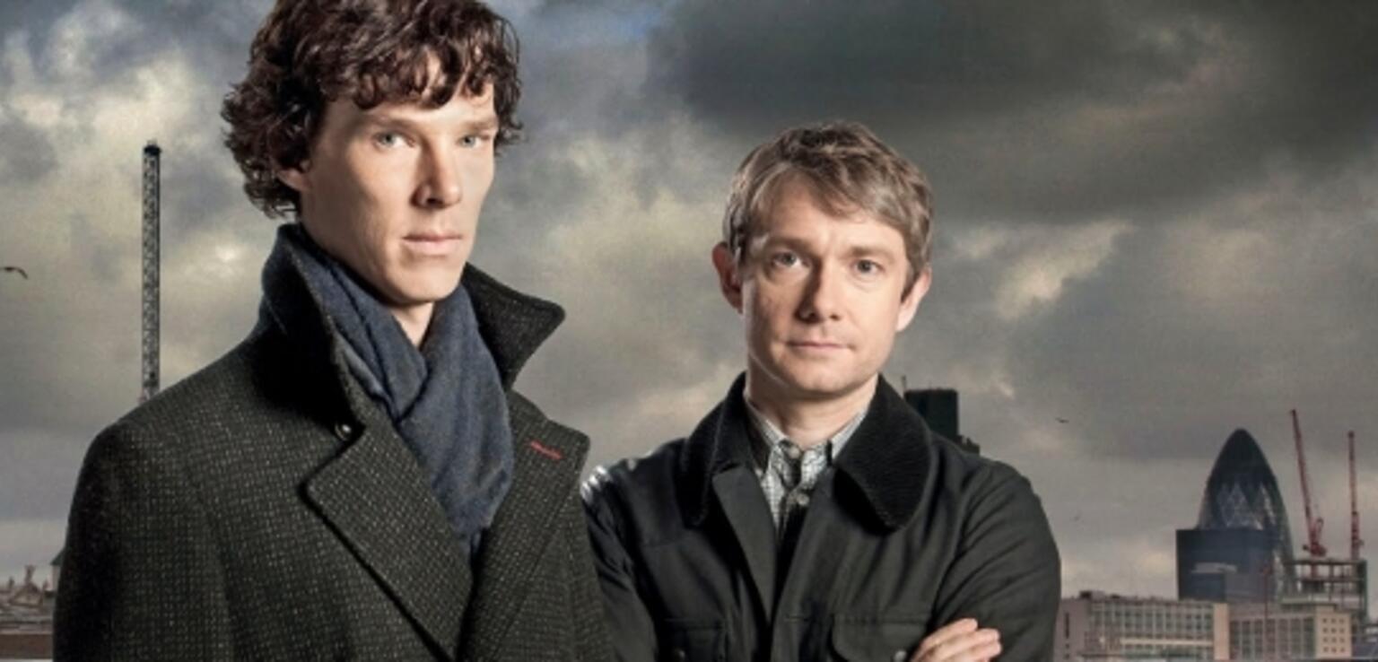 Sherlock Folge 1 Stream