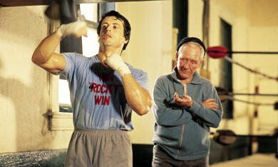 Rocky mit Sylvester Stallone - Bild 1