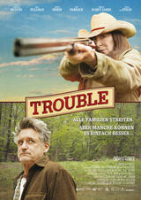 Trouble - Poster