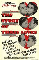 War es die große Liebe? - Poster
