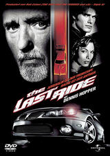 The Last Ride - Poster