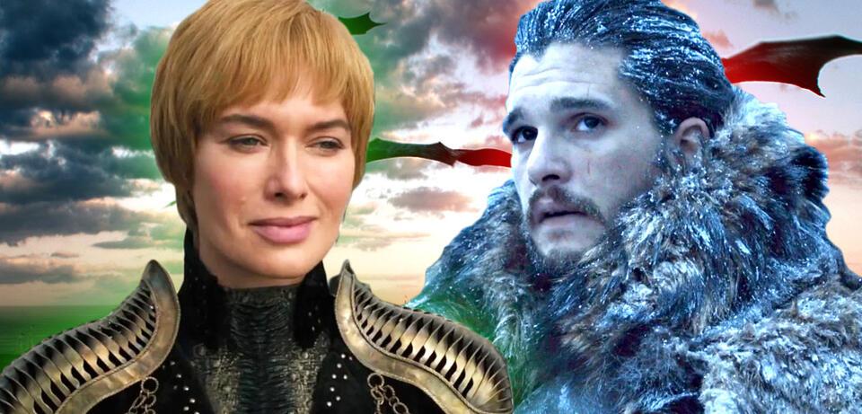 Game Of Thrones Staffel8