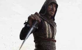 Assassin's Creed mit Michael Fassbender - Bild 37