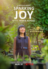 Glück und Freude mit Marie Kondo