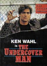 The Undercover Man - Poster