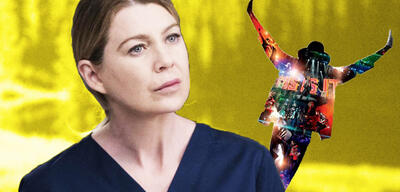 Grey's Anatomy/Michael Jackson's This is it