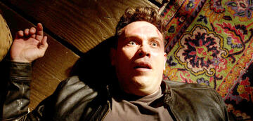 Lucifer: Verängstigter Dan in Staffel 5, Folge 12