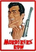Die Mörder stehen Schlange