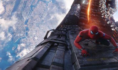 Avengers 3: Infinity War mit Tom Holland - Bild 9