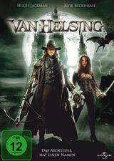 Van Helsing - Poster