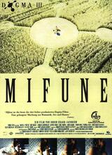 Mifune - Poster