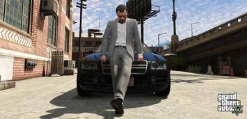 Bild zu:  Grand Theft Auto V