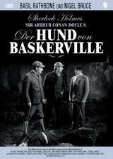 Sherlock Holmes: Der Hund von Baskerville - Poster