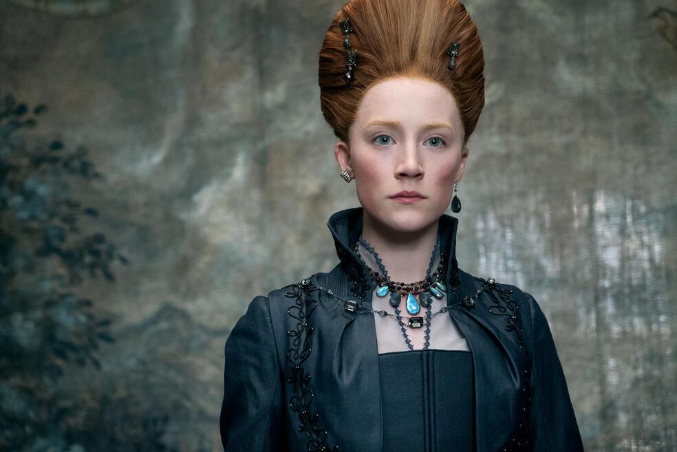 Maria Stuart Königin Von Schottland Stream