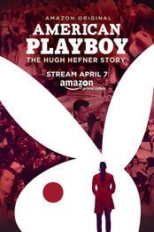 American Playboy: The Hugh Hefner Story - Poster