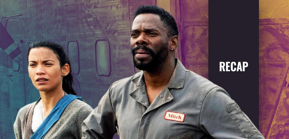Fear The Walking Dead: Das Midseason-Finale ist eine Bankrotterklärung