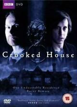 Crooked House - Poster