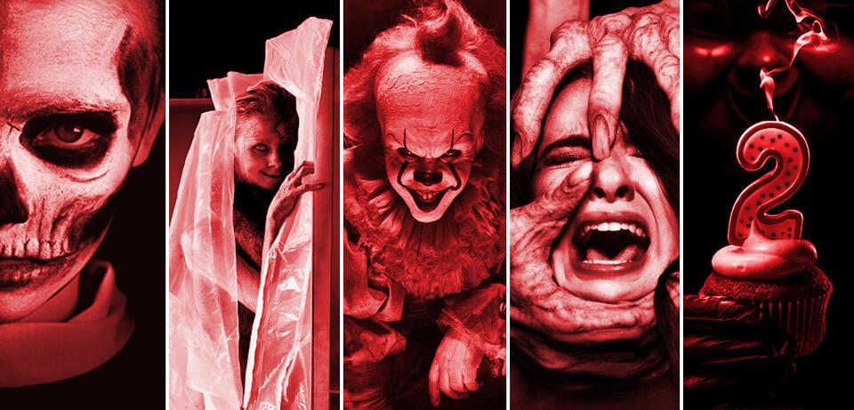 Kommende Horrorfilme 2019
