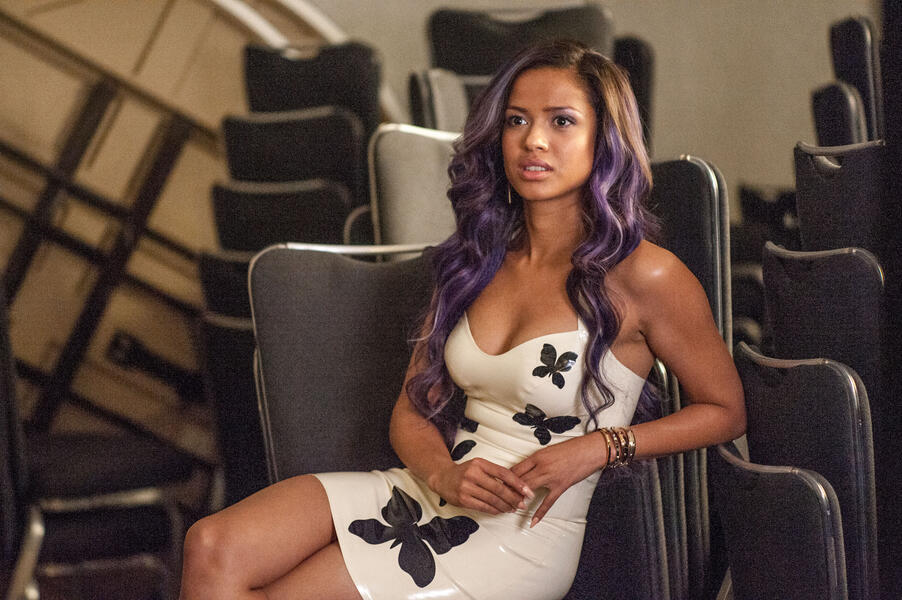 Gugu Mbatha-Raw in Beyond the Lights