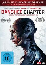 Banshee Chapter - Poster