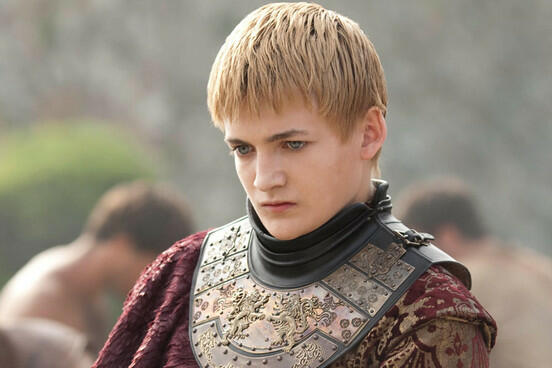 Joffrey - Notitarde